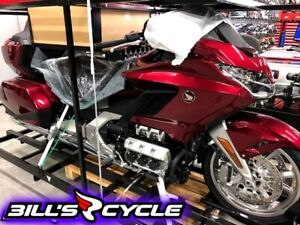Honda Goldwing | Great Local Deals on Sport Touring Bikes