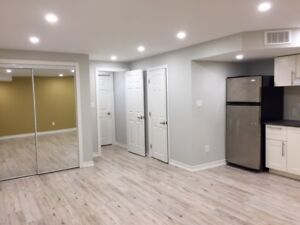 Rutherford/Dufferin,Brand New,Separate Enter,parking