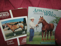 Appaloosa World magazine