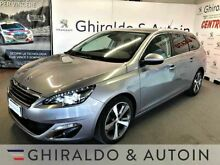 Peugeot 308 BlueHDi 120 S&S EAT6 SW Allure