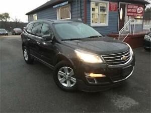 2014 Chevrolet Traverse 2LT  AWD LEATHER | NAVI|BACKUP CAMERA