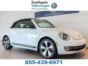 2014 Volkswagen THE BEETLE SPORTLINE | BLUETOOTH | LEATHER | HEA