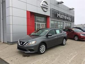 2016 Nissan Sentra S ***WOW SAVE UP TO 4800$*****