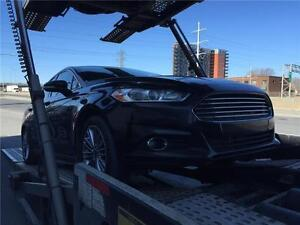 2013 Ford Fusion SE-FULL-AUTO-MAGS-CUIR-TOITOUVRANT