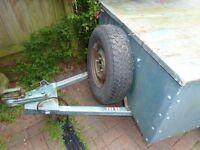 trailer for sale 500kgs