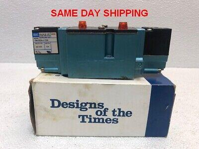 Design Of The Times Mac Valve 82a-ec-000-tm-ddap-1da Item 747887-j1