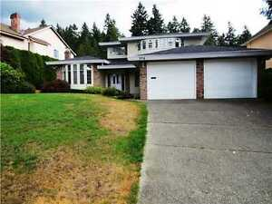 Coquitlam House for Rent