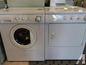 FRIGIDAIRE gallery front load Washer dryer - FREE DELIVERY
