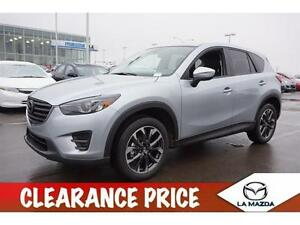 NEW 2016 Mazda CX-5 GT DEMO CLEARANCE SALE! Was $36,890