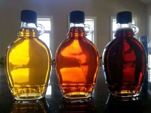 2016 ont maple syrup for