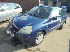 Renault Clio 1.2 16V EXTREME 3