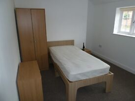 Bedsits to Rent in Worksop