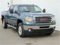 2014 GMC Sierra 3500 SLT Crew 4X4 Diesel Loaded Leather Sun/Nav