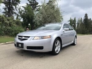 2004 ACURA TL**Only 133894KM***Navigation**No Accidents