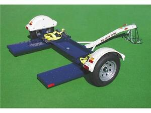 Remorque auto / Tow Dolly Trailer
