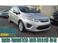 2012 Ford Fiesta SE - Bas Milage - Propre - Mechanique A1