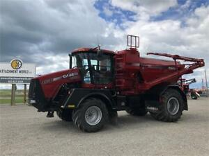 2013 Case IH 4530 Floater for sale! Like new condition! $319,500