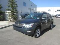 2007 Lexus RX350 LEather roof Sale trade finance