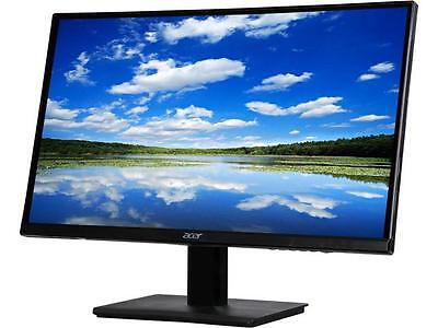 "شاشة ليد  Acer H236HL Black 23"" 5ms HDMI Widescreen LED Backlight LCD Monitor – 16:9 – Adj"