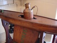 Amazing Rare Bassett Lowke CMD Steam Engine - From 1900 In Great Shape Only £450