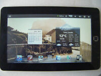 Sylvania 10 inch tablet for sale