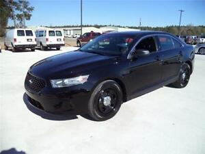 2013 FORD TAURUS AWD! NEW ARRIVAL!