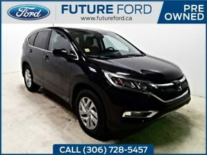 2016 Honda CR-V SE AWD-POWER WINDOWS -LOCKS -CRUISE-AND MUCH MOR