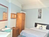 Lovely private room to rent with all inclusive bills package