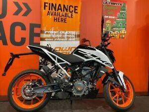 2020 KTM 200 Duke 200cc Nerang Gold Coast West Preview