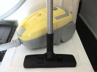 AN ARGOS VALUE RANGE VC-06 CYLINDER VACUUM CLEANER HOOVER