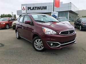 2017 Mitsubishi Mirage SE | 10 Year 160,000 KM Warranty