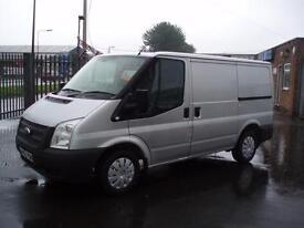 Ford Transit 2.2TDCi ( 100PS ) ( EU5 ) ( Low Roof ) 280 MWB £6750+VAT