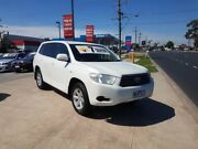 2007 Toyota Kluger GSU40R KX-R (FWD) 7 Seat 5 Speed Automatic Wagon Cairnlea Brimbank Area Preview