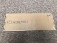 BT Business Hub 5