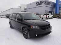 2014 Dodge Grand Caravan SXT, DVD, Remote Start, Back up camera,