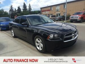 2014 Dodge Charger TEXT EXPRESS APPROVAL TO 780-708-2071 Edmonton Edmonton Area image 2