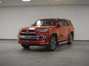2015 Toyota 4Runner SR5 UPGRADE PACKAGE LEATHER NAV