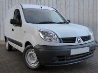 Renault Kangoo 1.5 SL17 DCI 70 Van ....5 Door Diesel Van, Long MOT & No Vat