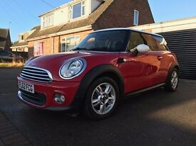 Mini One for sale - Excellent condition, low mileage