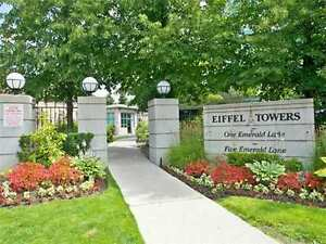 1 BDR + DEN CONDO APARTMENT (Bathurst/Steeles) $1650