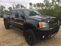 2014 GMC Denali 2500HD Diesel ~ Get Approved ~ Drive Today