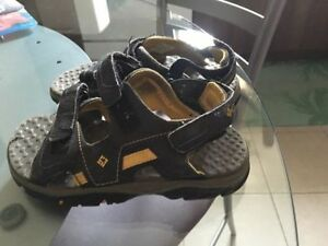 Columbia sandals size 11. AVAILABLE
