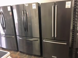 HIGH END APPLIANCES FOR LOW END PRICES!!
