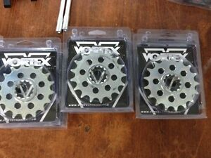 2014 - 2015 BMW S1000RR Vortex Front Sprocket