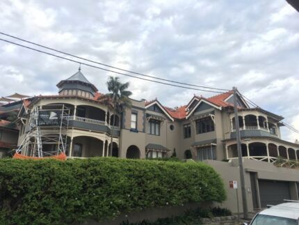 Painter Required Mosman Mosman Area Preview