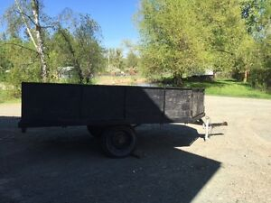 Utility Trailer for Sale great shape