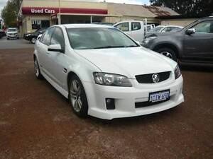 2006 Holden Commodore Sedan Collie Collie Area Preview