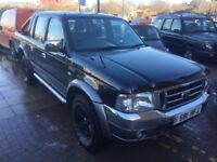 stunning truck with leather and lots of spec! first to see will buy!