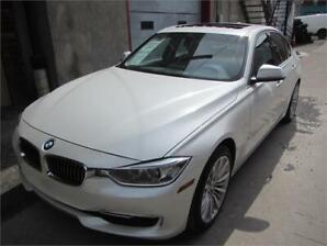 2013 BMW 328i  XDrive /4WD   ** FINANCEMENT MAISON $59 SEMAINE *