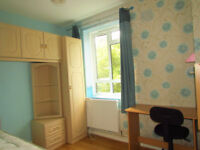 2-Double Rooms to rent Near Camden** N7 0QN Price from £145per week (FEMAL ONLY